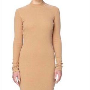 NWOT CATHERINE MALANDRINO Kristiana Midi Dress